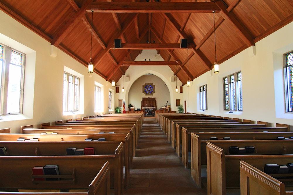 church insurance Greenwood IN